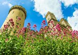 Private Fairytale Castle Tour: Windsor and Highclere, Windsor and Arundel