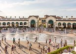Serravalle shopping center, private shopping assistance