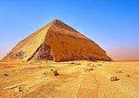 Day tour to the Pyramids of Dahshur and Saqqara