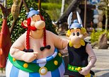 Asterix Full-Day Ticket with Transportation