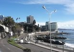Casa Blanca, Valparaiso, Viña del Mar & Reñaca.