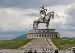 Chinggis statue &Terelj National park < Day trip>