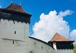 All-inclusive day tour Sighisoara-Viscri