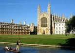 Cambridge and Woburn Abbey in a Executive Vehicle Private Tour for 1-3 Person