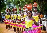Come Along to a Traditional Ugandan Wedding (4-6 Hours)