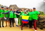 06 days 05 nights Cusco Machupicchu and Rainbow Mountain package