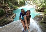 BLUE HOLE WATER FALLS TOUR AND SIGHT SEEING FROM FALMOUTH