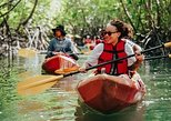 4-Waters Eco-Adventure Trip from Phuket Including Lunch