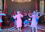 Premium Dinner and Cultural show (with transfers)