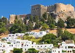 BEST OF RHODES - HALF DAY PRIVATE TOUR - max 4 people