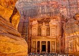 3 days tour to Petra and Wadi Rum departure from the Dead Sea