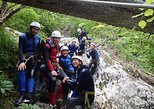 Canyoning Lake Bled Slovenia With Photos and Videos