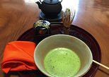 Tea Ceremony and Sweet making in Minamimorimachi
