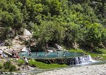 Europe - Albania: Day trip of Permet and Benje thermal baths