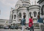 Paris Hidden Montmartre Small-Group Walking Tour