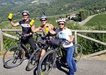2-Day Small-Group Tuscany Bike Tour to Siena from Florence