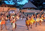 Half-day Kampala City Tour and Traditional Dance Show with Dinner (7-Hours)