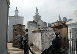 USA - Louisiana: New Orleans Cemetery and Voodoo Walking Tour