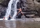 NATIVES INDIGENOUS, CHOCOLATE AND WATERFALL ADVENTURE