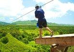 Kauai: Poipu 8 line Zipline Adventure