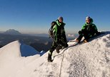 Huayna potosi 6088m. 2 day Climb
