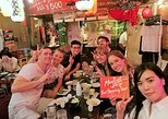 Tokyo Bar Hopping Tour in Shibuya - Go into the deep indoor food alley of Tokyo