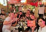 Shibuya Bar Hopping Night Tour in Tokyo