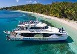 Yasawa and Mamanuca Islands Hop-On Hop-Off Pass