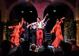 Skip the Line: Flamenco Dance Museum: SHOW ONLY in Sevilla Ticket