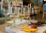 Couple's Fullday Wine Tour (All inclusive for 2 people)