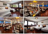 3 Days - Explore Halong Bay and Lan Ha Bay with Silversea Cruise