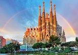 Sagrada Familia: Skip the Line & Interactive Self-Guided Tour in the Mobile App