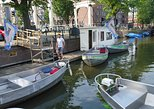 Canal Motorboat - 2 hours