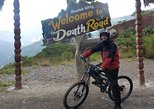 South America - Bolivia: Death Road Biking (La Paz)