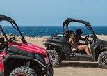 Caribbean - Aruba: UTV's Sightseeing Aruba Tour
