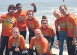 Surf Classes for Beginners (Children and Adults) in Lima, Perú