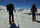 Mendoza: Hiking with snowshoes