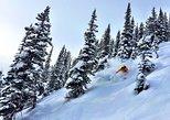 Full Day Ski Adventure to Kicking Horse Mountain Resort, Banff, CANADA