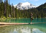 Joffre Lakes Hike and Photography Tour