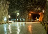 One day trip Salina Praid - Salt Mine and Sovata from Brasov