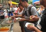 Walking Food Tour Cozumel
