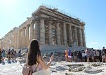 Acropolis & Ancient Athens Skip-the-line Combo Ticket with Audio Tours