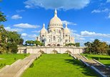 Audio Guided Sacre Coeur Basilica & the Bohemian Montmartre