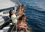 Coastal Sailing Cruise on a Luxury Sailing Yacht 3h