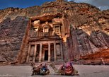2 Day Tour to Petra Include overnight in Petra from the Dead Sea