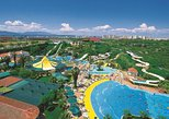 Aquapark with Hotel Transfers,Lunch and Soft Drinks from Antalya