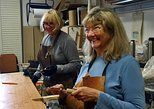 non touristy things to do in reykjavik | learn viking knife-making skills