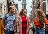 2-Day Amsterdam's Essentials Tour: From Museums, WWII, to famous Neighborhoods