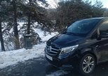 Private tour to Toledo from Madrid with licensed guide and private driver