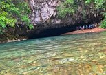 Central America - Belize: Zip Lining and Cave Tubing Caves Branch